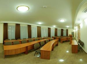 Отель Меркурий - фото 19