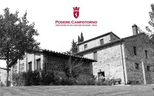 Nearby hotel : Agriturismo Podere Campotorno