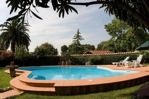 Nearby hotel : B&B Casale Altavilla