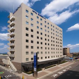 Фото отеля Hotel Mark-1 Tsukuba