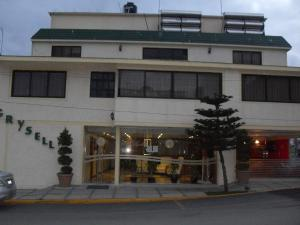 Hotel Grysell