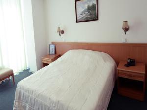 Отель Мирит - фото 20