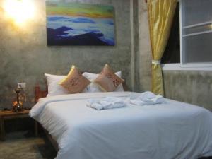 A Residence, Гостевые дома  Чианграй - big - 36