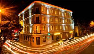 Тбилиси - Hotel ZP Palace