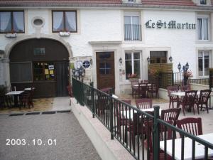 Hotel Saint Martin
