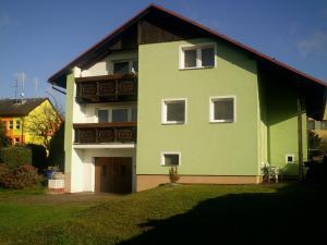 Apartmán Chvalšiny