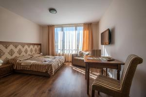 Cornelia Boutique & SPA, Apartmánové hotely  Bansko - big - 9
