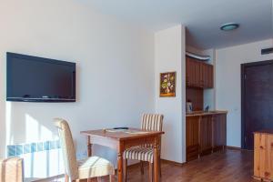 Cornelia Boutique & SPA, Apartmánové hotely  Bansko - big - 5