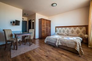 Cornelia Boutique & SPA, Apartmánové hotely  Bansko - big - 20