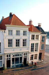 Hotel De Vischpoorte, Неймеген