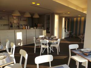 Hotel Palm Garavan, Hotels  Menton - big - 29