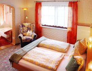 Landhotel Schönblick, Hotely  Bad Herrenalb - big - 6