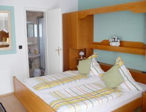 Landhotel Schönblick, Hotely  Bad Herrenalb - big - 8