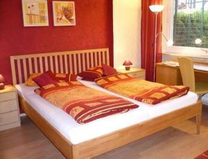 Landhotel Schönblick, Hotely  Bad Herrenalb - big - 11