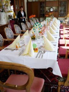 Landhotel Schönblick, Hotely  Bad Herrenalb - big - 16