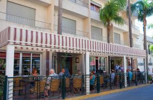 Hotel Carmen Almuñécar, Hotel  Almuñécar - big - 30