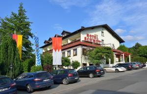 Hotel Schmitt