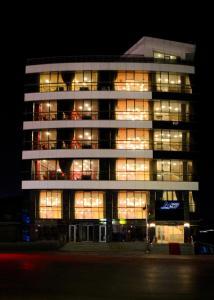 Отель New Baku