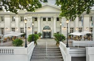 Park Hyatt Mendoza Hotel, Casi..