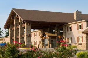 Nearby hotel : Drury Lodge Cape Girardeau