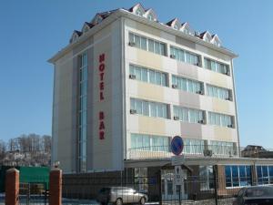 Гостиница Паллада - фото 7