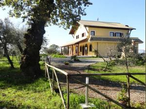 Nearby hotel : Agriturismo Paino