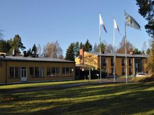 Horsvik Vandrarhem