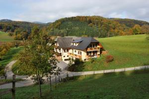 Gasthaus - G�stehaus Schusterbauer