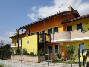 Nearby hotel : B&B AlpiBed
