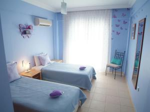 Sea Breeze Hotel and Apartments - Ovacik