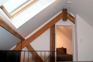 Rooms De Voerman, Vendégházak  Ypres - big - 28