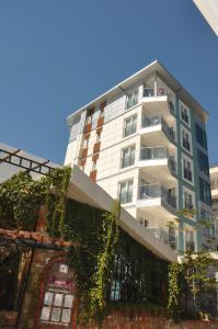 Аланья - Smartline Sunpark Beach Hotel