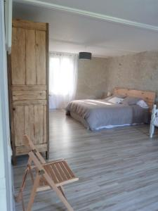 Chambres d'hôtes Le Cartounier, Bed and breakfasts  Pinel-Hauterive - big - 8