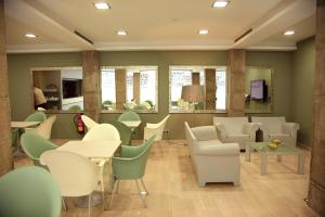 Cesaraugusta, Hotel  Saragozza - big - 29