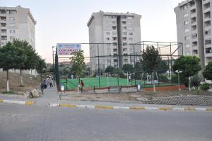 Fuarev Apartments - Halkali Area