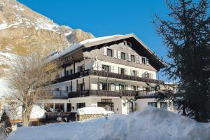 La Galise - Hotel - Val d'Isère