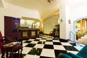 (Terra Nova All Suite Hotel)