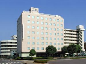 Касива - Hotel Mark-1 Abiko
