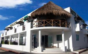 Hotel Tabasco Rio