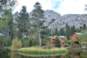 obrázek - Double Eagle Resort and Spa