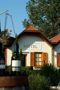 Hotel Vineyard Inn