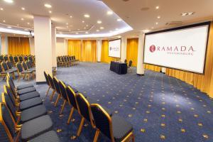 Отель Рамада - фото 16