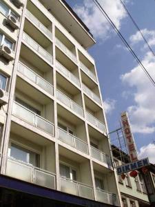 Отель Bursa Dikmen, Бурса