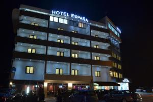 Сараево - Hotel Espana