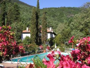Nearby hotel : Valle Romantica