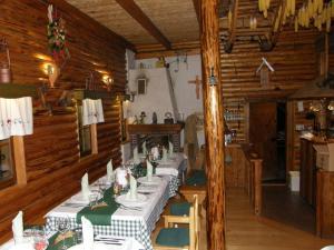Guesthouse Pri Zalogarju