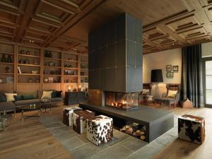 L�wen Hotel Montafon