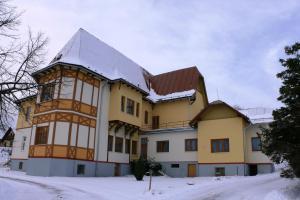 Guest-house Pavilon D