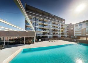 obrázek - Honeysuckle Apartments