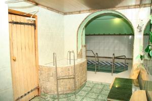 Курортный отель У Реки - фото 2